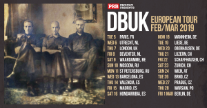 DBUK european tour dates 2019 denver broncos uk
